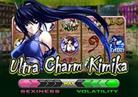 Ultra Charm KIMIKA