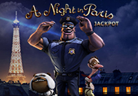 A Night In Paris JP