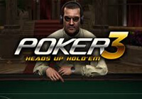 Poker3 Heads Up Hold`em Or Fold`em