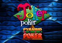 Pyramid Poker: Joker Poker