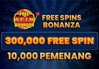 HB Free Spin Bonanza