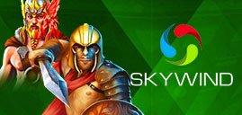 Skywind Lobby