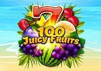 100 Juicy Fruits
