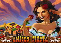 Amigos Fiesta