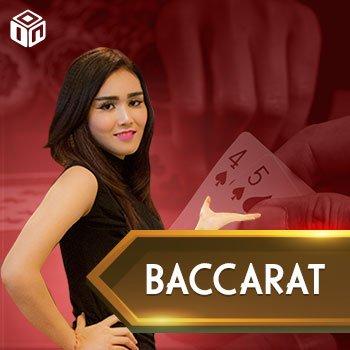 Baccarat ION